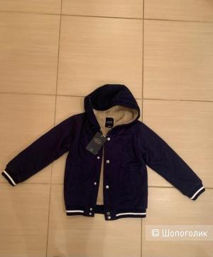 Куртка Mayoral размер 9 лет (134 рост)