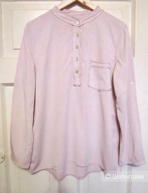 Блуза/ рубашка, Италия, 48/50 размер