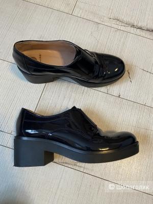 Ботинки Ekonika, размер 37