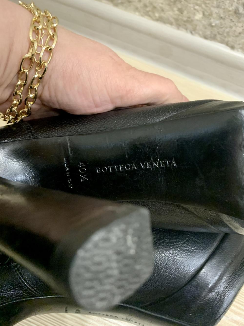 Полусапожки Bottega Veneta 40