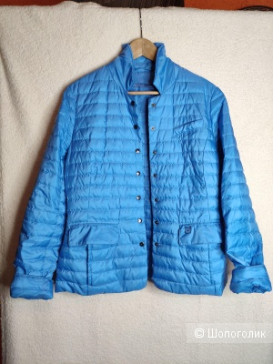 Куртка-пуховик размер 38 европейский, марка Fuchs Schmitt