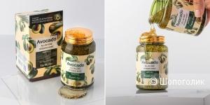 FarmStay Avocado All In One Intensive Moist Ampoule Многофункциональная сыворотка для лица с авокадо