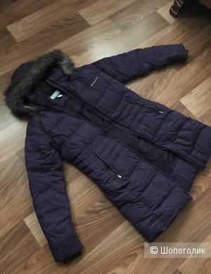 Пуховик-куртка Columbia, размер 46-48-50(L)