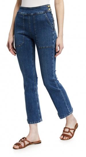 Джинсы Frame, размер джинсовый 32