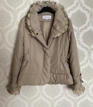 Куртка пуховик Calvin Klein размер 42-44
