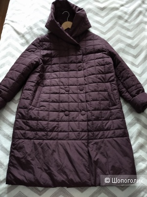 Пальто Dixi Coat, Eur. 46