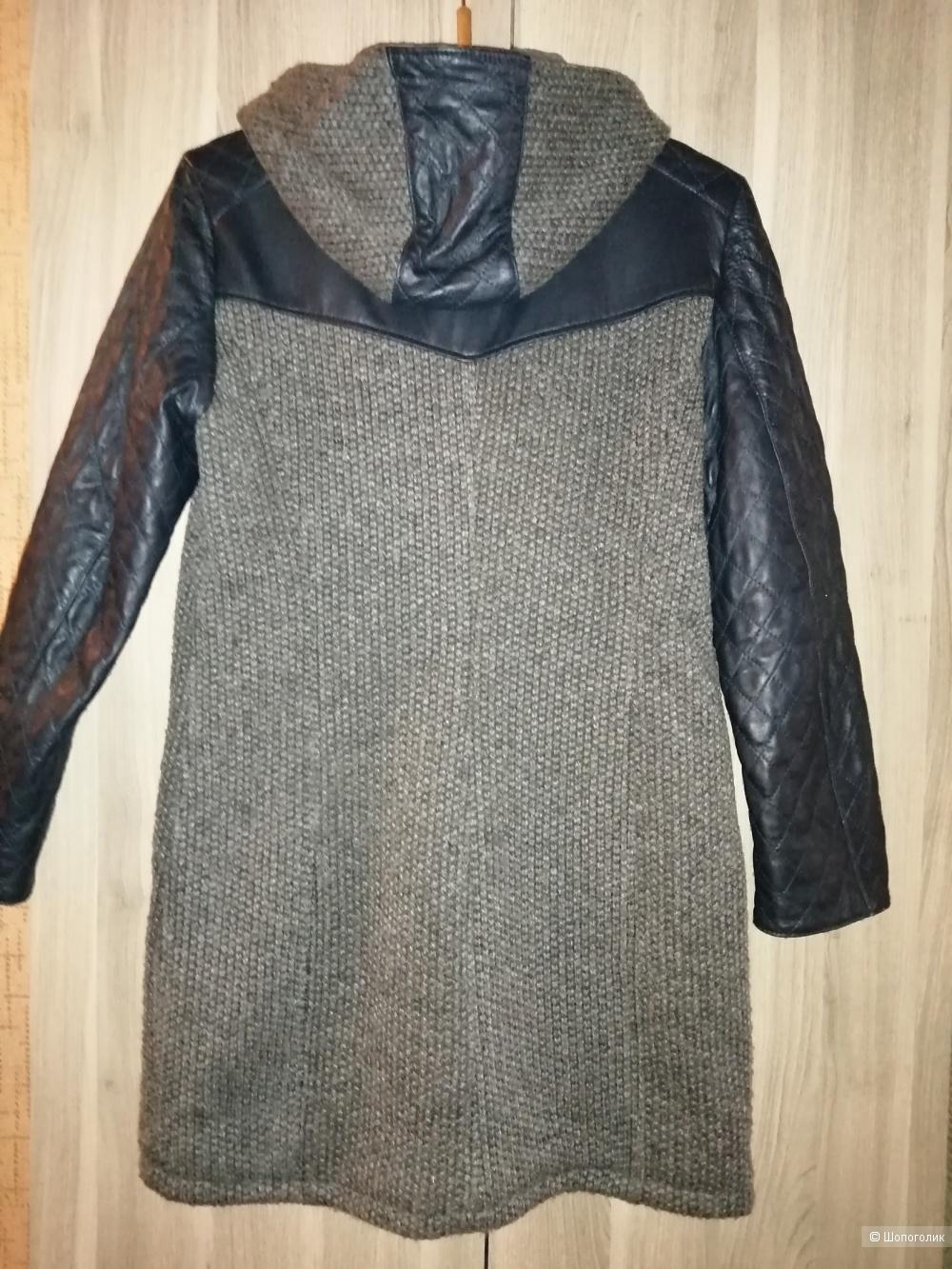 Пальто  TOBE 212 размер 46