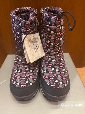 Зимние сапоги Alaska  Originale 35 размер