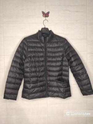 Куртка-пуховик размер 44 евр. марки H&M