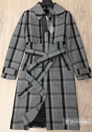 Selected пальто s/m