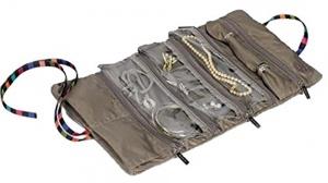 Косметичка для путешествий Tintamar easy travel jewel bag