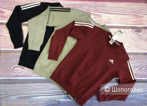 Мужские Свитшоты Adidas р. S-2XL