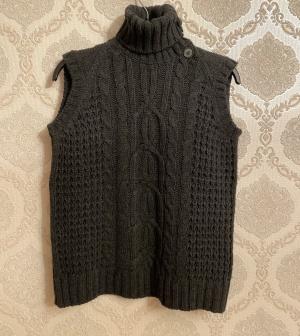 Жилет свитер Hugo Boss размер 46-48