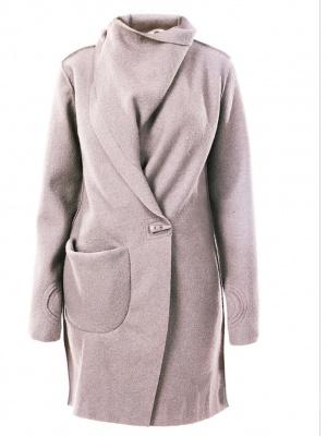 Кардиган-пальто от D.VA, размер 44