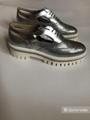 Туфли Alberto Guardiani размер 39