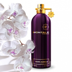 Парфюмерная вода Montale Dark Purple,85 мл