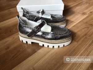 Туфли Paru Milano размер 38