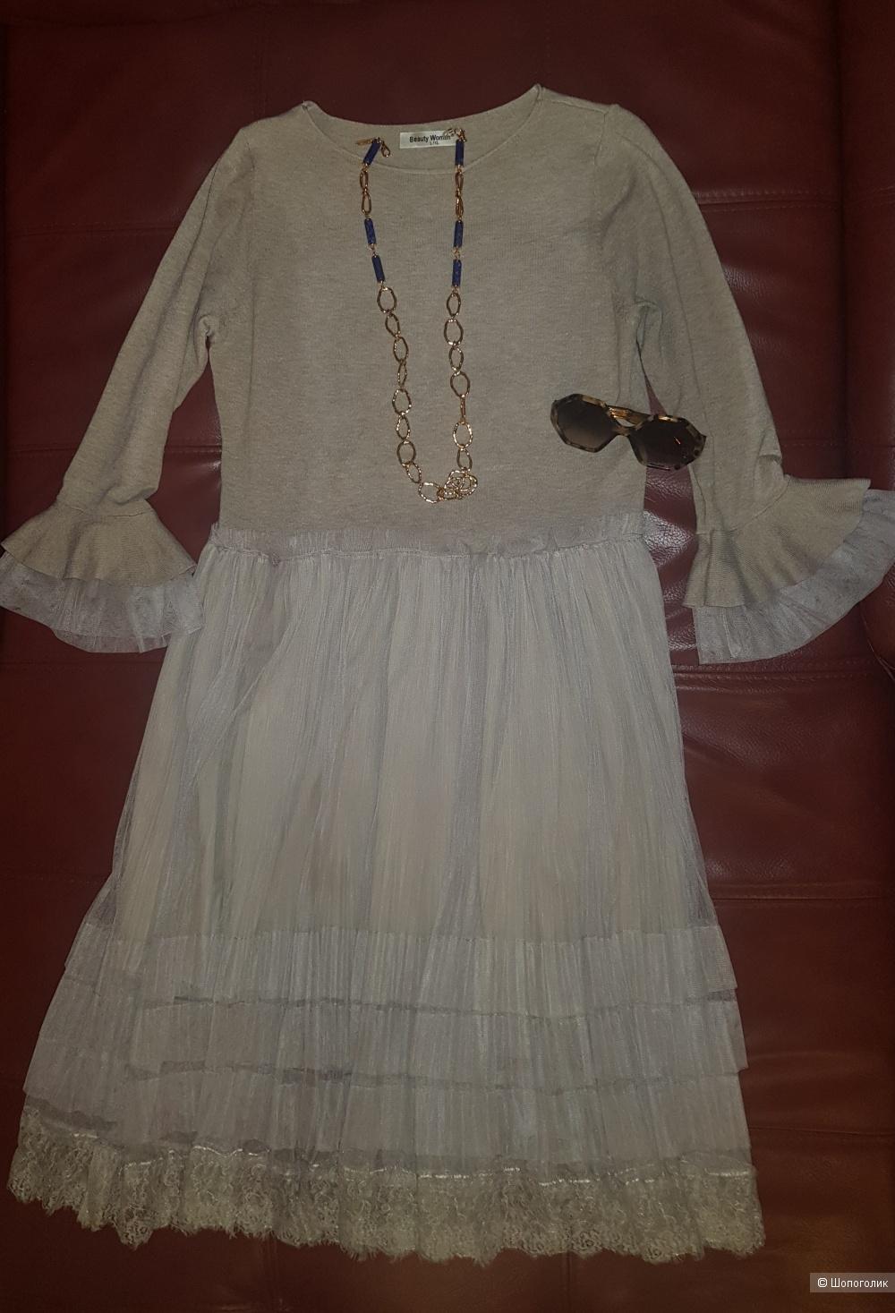 Платье Beauty Women размер М