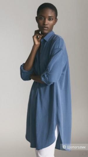 Рубашка Massimo Dutti XS-M