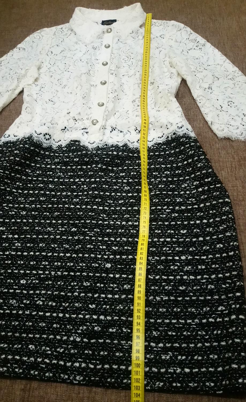 Платье Luisa Spagnoli, 50+-