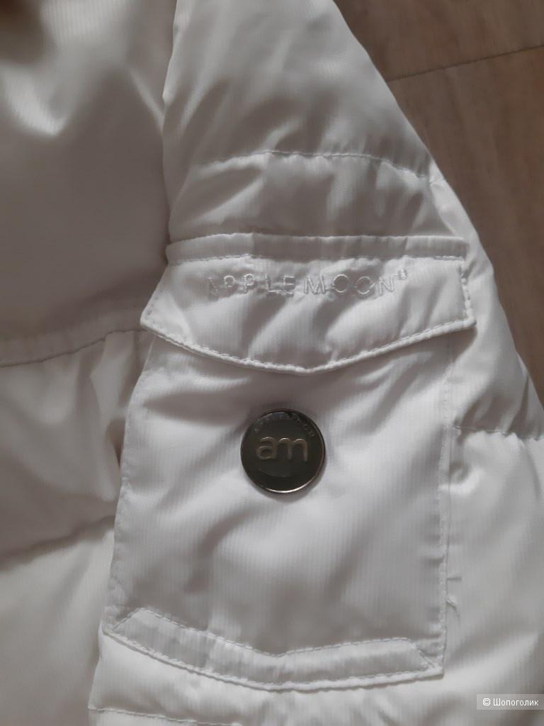 Пуховик AplleMoon Finn Flare, 42 размер