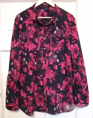 Блуза/ рубашка, Cecil, 50/54 размер