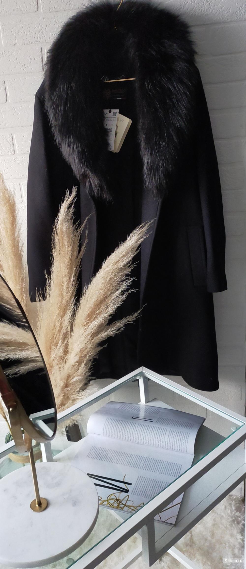 Пальто Zara размер S - M