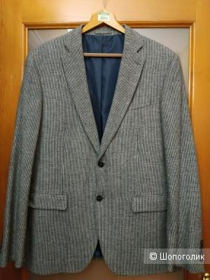 Пиджак мужской Marks and Spencer, размер 52