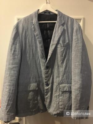 Пуховик пиджак Mexx 54 размер