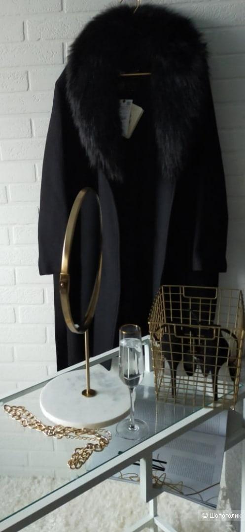 Пальто Zara размер М - L