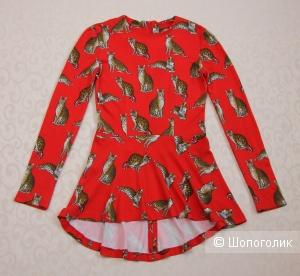 Блузка Dolce&Gabbana размер 44-46(М)