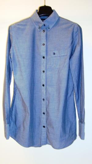 Рубашка Faconnable. Размер: 4US