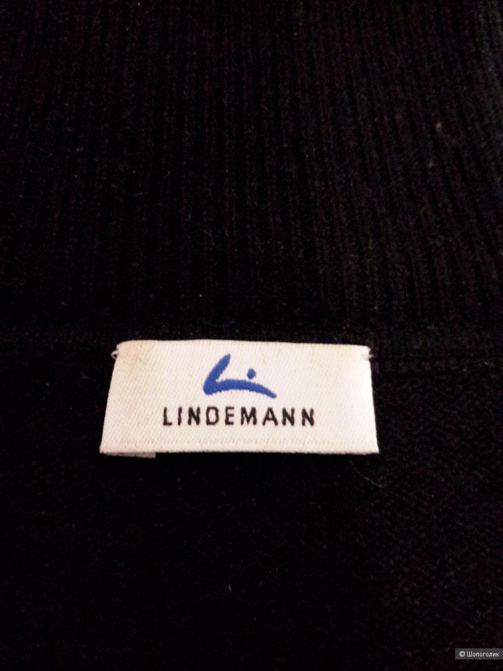 Бадлон без рукавов LINDEMANN,  размер 46,