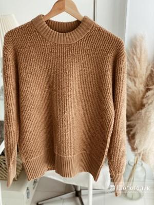 Джемпер НМ  Wool Blend размер M