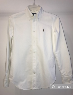 Рубашка Ralph Lauren. Размер 4US