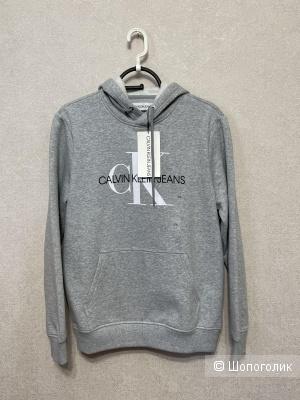 Худи Calvin Klein размер S/M