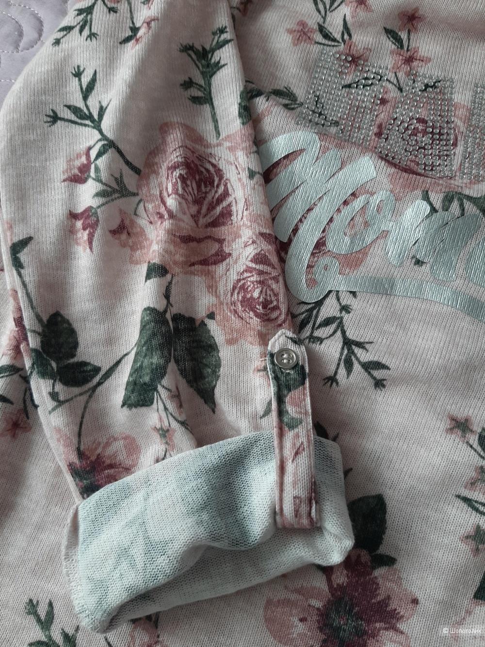 Блузка Jean Pascale, размер S