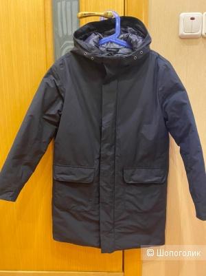 Пальто пуховое Massimo Dutti 9-11 лет (134-140)