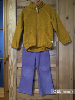 Сет: кофта reima 4т + брюки crazy8 3T