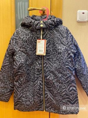 Зимняя куртка  Ticket to Heaven 134 см.