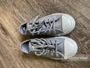 Детские кеды Converse, 28 размер