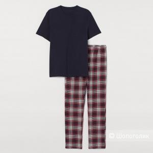 Пижама H&M размер XS-S