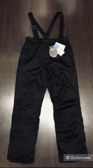 Утеплённые брюки Futurino Cool, 146p