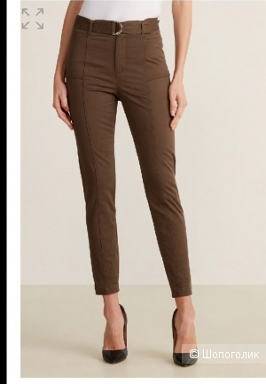 Брюки джинсы A.L.C. размер 10, М