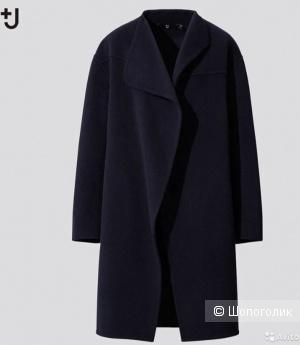 Пальто Uniqlo + J (Jil Sander), L/48