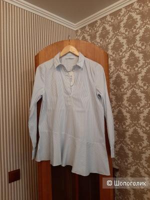 Рубашка edc р.46-48
