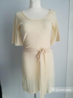 Платье шерсть Ted baker,42-46