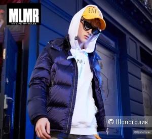 Пуховик мужской MLMR размер S/M