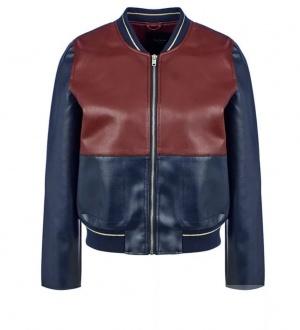 Куртка-бомбер pepe jeans,44-46 размер