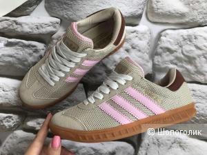 Женские кроссовки Adidas р.35-36
